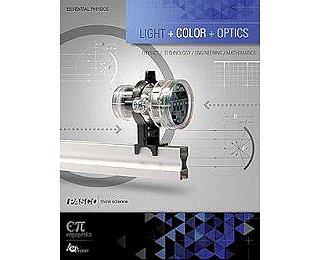 EP-6481 - Ergopedia Light - Color and Optics Teacher Resources