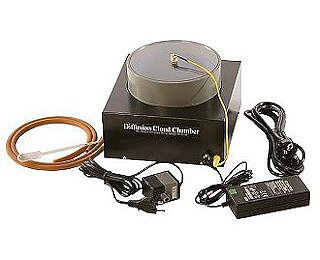 SE-7943 - Diffusion Cloud Chamber 15 cm