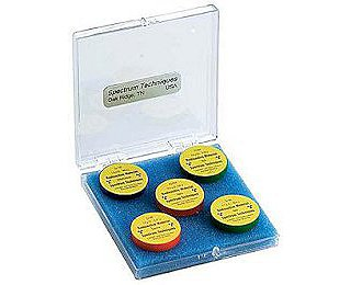 SN-7972A - Radioactive Sources (Set of 5)
