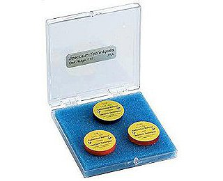 SN-8110 - Radioactive Sources (Set of 3)