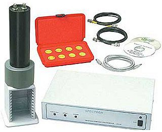 SN-7901B-NS - Advanced Nuclear Spectroscopy System - NO SOURCES