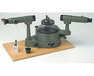 SP-9268A - Student Spectrometer