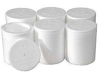 Calorimeter Cups