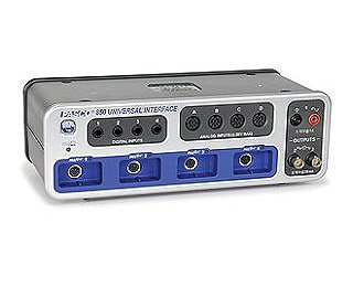 UI-5000 - 850 Universal Interface
