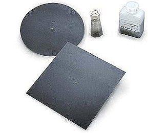 WA-9607 - Chladni Plates Kit