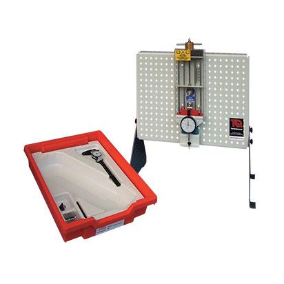 Tensile Tester Kit
