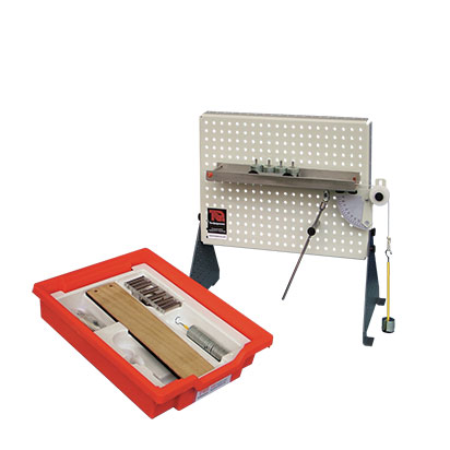 Friction & Inclined Plane Kit