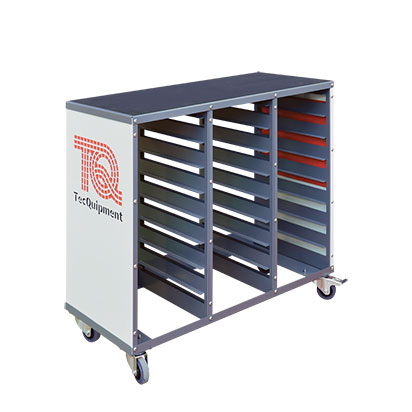 Engineering Science Storage Unit