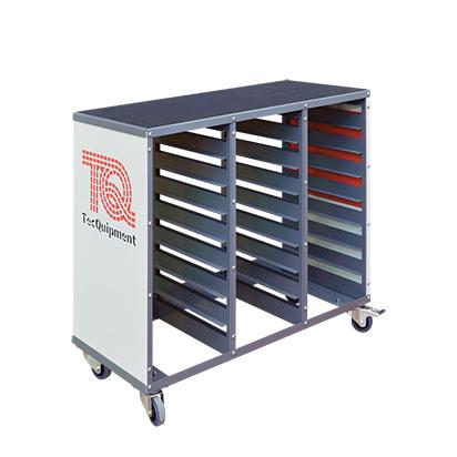 Engineering Science Storage Unit
