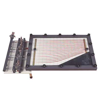 Hele-Shaw Apparatus