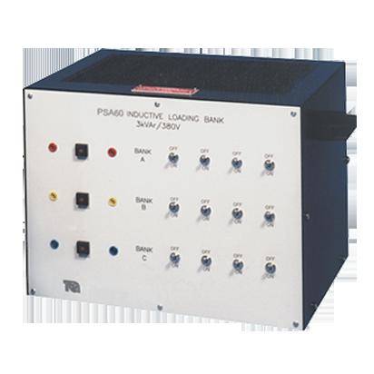 Portable Inductive Load Bank
