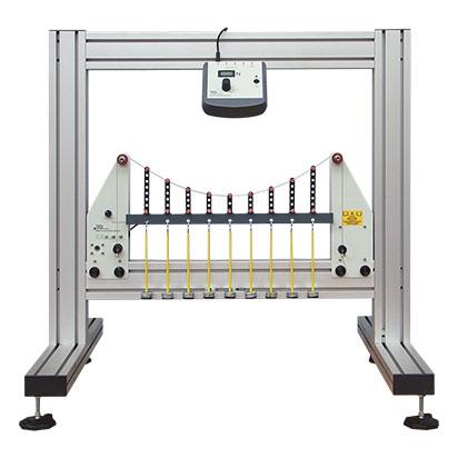 Simple Suspension Bridge