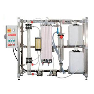 Mini Gas Liquid Absorption