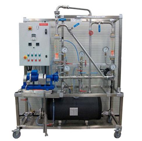 Centrifugal Pumps Study