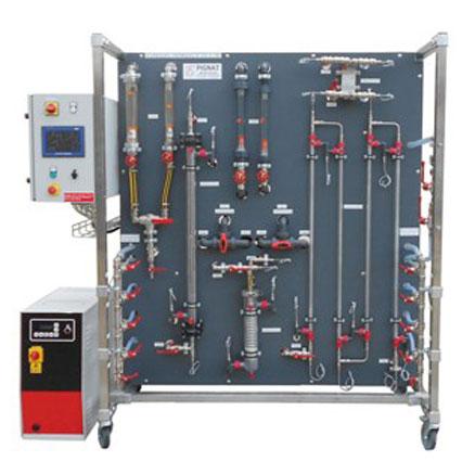 Vertical Heat Exchangers