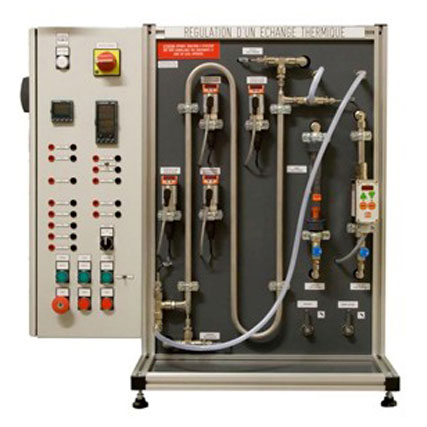 Thermal Exchanger Control