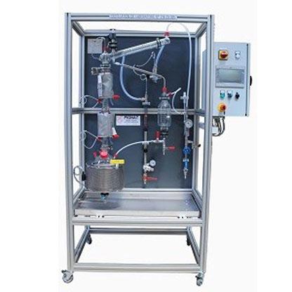Laboratory Distillation