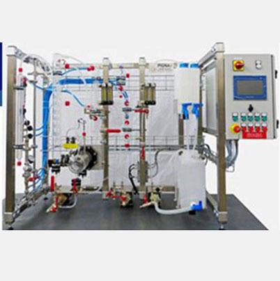 Mini Continuous Distillation