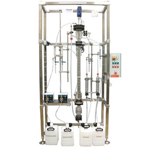 Stirred Liquid Liquid Extraction