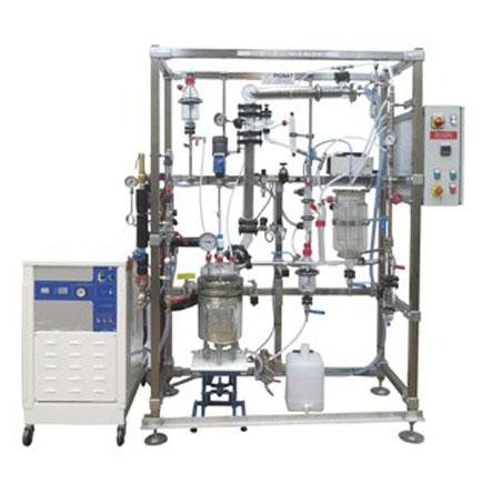 Solid Liquid Extraction