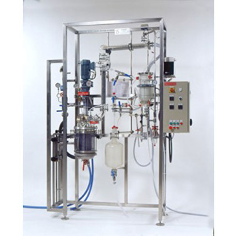 Solid Liquid Extraction