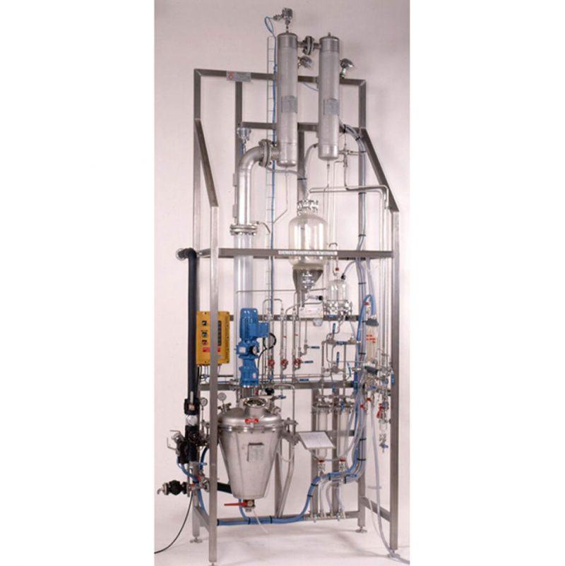 50 L Multi Purpose Stainless Steel Reactor