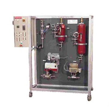 Multi Function Pressure Control