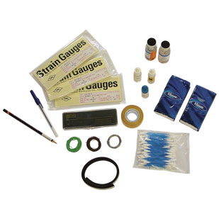 Refill Kit for E19 (E19A)