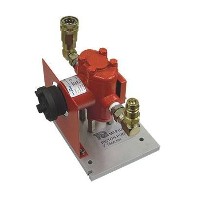Piston Pump (MFP103A)