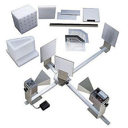 Advanced Microwave Optics System (WA-9316A)