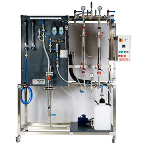 Solid Liquid and Solid Gas Adsorption (ADM2000 )