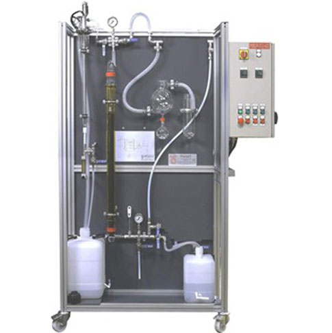Solid Liquid Adsorption (ADS1000 )