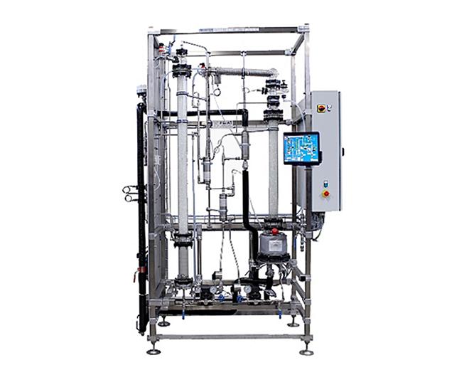 PIGNAT Controlled Absorption & Regeneration Unit - ABR3000