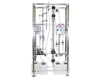 PIGNAT Pulsed Liquid Liquid Extraction - ELL4000