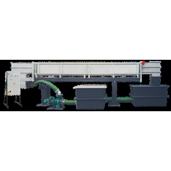 TecQuipment 5-Metre Flume - FC300-5
