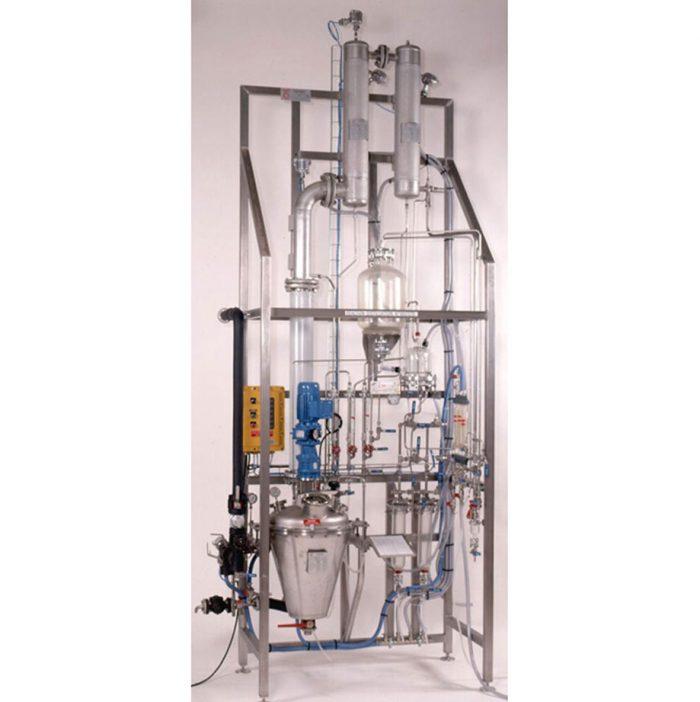PIGNAT 50 L Multi Purpose Stainless Steel Reactor - OTP-RPI