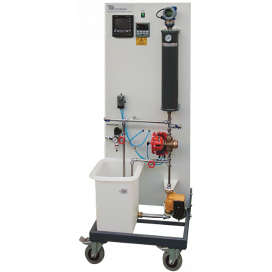 TecQuipment Pressure Process Training System - TE3300/02