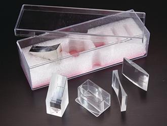 Ray Box Optics