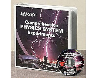 CA-6787 - Comprehensive Physics System Lab Manual