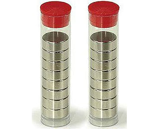 EM-8648B - Neodymium Magnets - Uncoated (16 pack)
