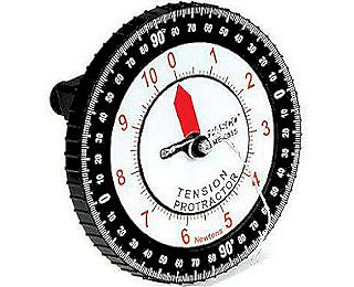 ME-6855 - Tension Protractor