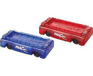 ME-6950 - PAScar (Set of 2)