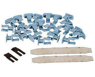 ME-6974 - Mini Car Track Spares - Structures System