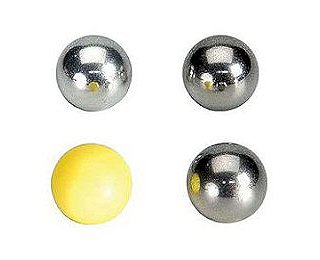 ME-8968 - Spherical Mass Set