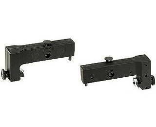 ME-8971 - Dynamics Track End Stop (2-Pack)