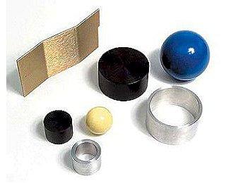 ME-9774 - Rotational Inertia Set