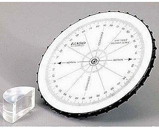 OS-8465 - Basic Optics Ray Table