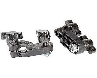 OS-8479 - Basic Optics Rod Clamp (2-Pack)