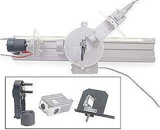 OS-8544 - Prism Spectrophotometer Kit - Basic Optics