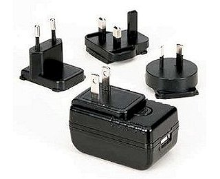 PS-2575 - Universal USB Charger